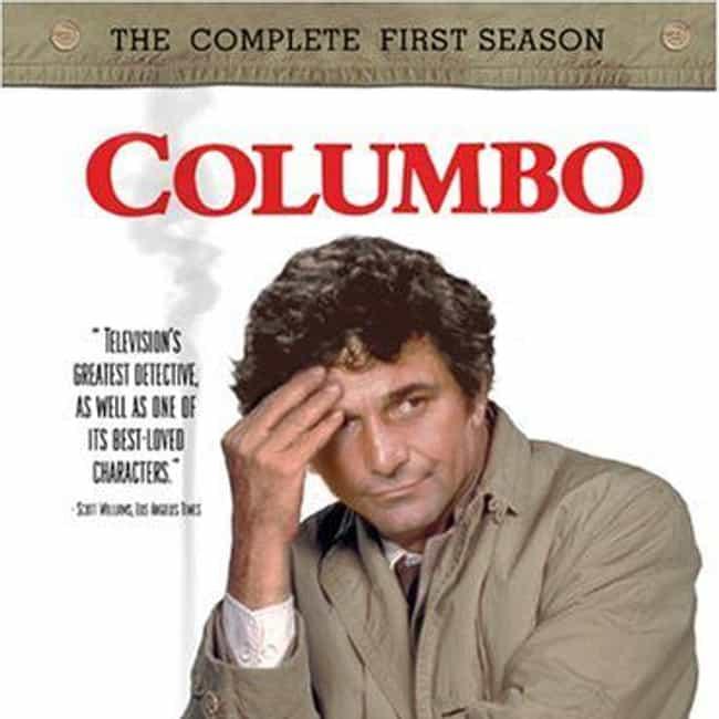 Columbo - Season 1 is listed (or ranked) 2 on the list The Best Seasons of Columbo