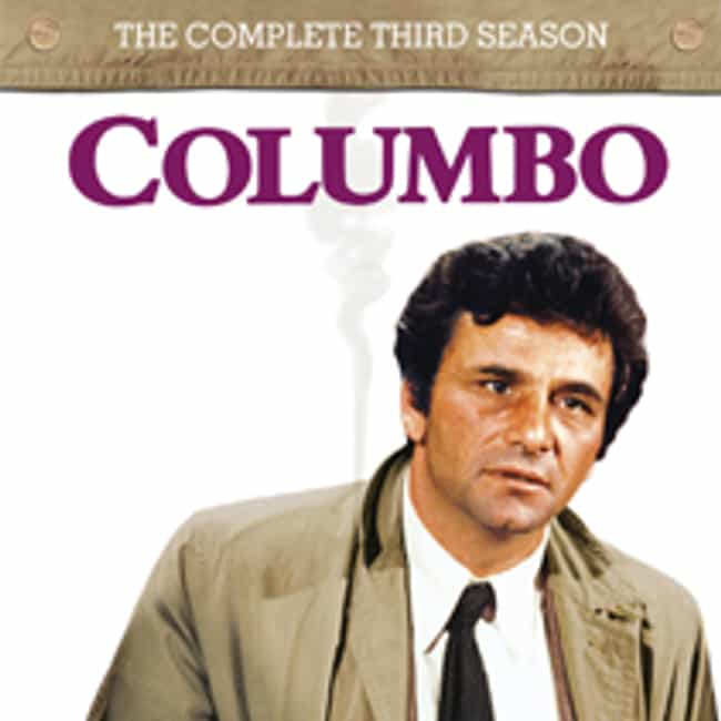 Columbo - Season 3 is listed (or ranked) 1 on the list The Best Seasons of Columbo