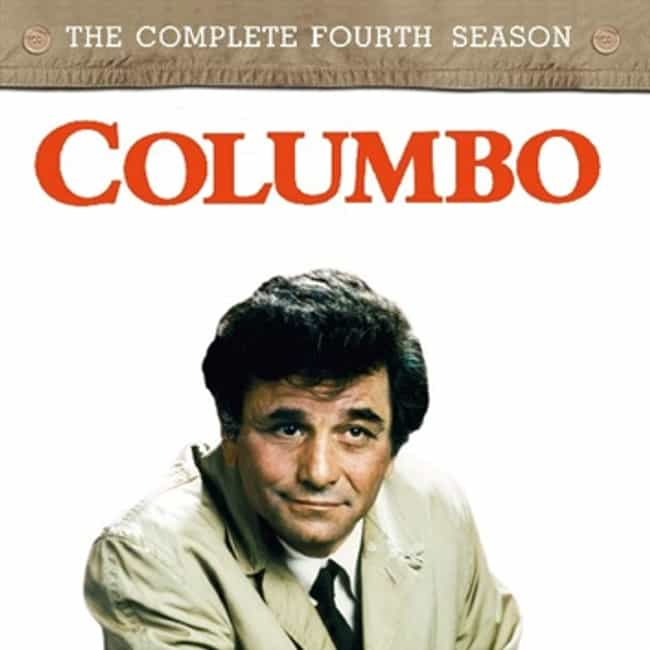 Columbo - Season 4 is listed (or ranked) 4 on the list The Best Seasons of Columbo