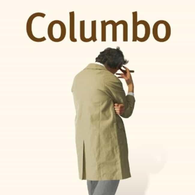 Columbo - Season 7 is listed (or ranked) 3 on the list The Best Seasons of Columbo