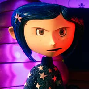 Coraline Jones is listed (or ranked) 19 on the list The All-Time Best Tween Movie Characters