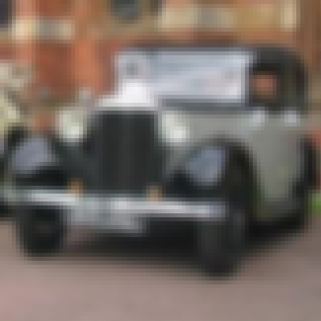 Daimler 15 is listed (or ranked) 1 on the list Full List of Daimler Motor Company Models