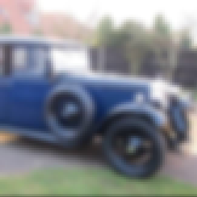 Daimler 16-20 is listed (or ranked) 2 on the list Full List of Daimler Motor Company Models