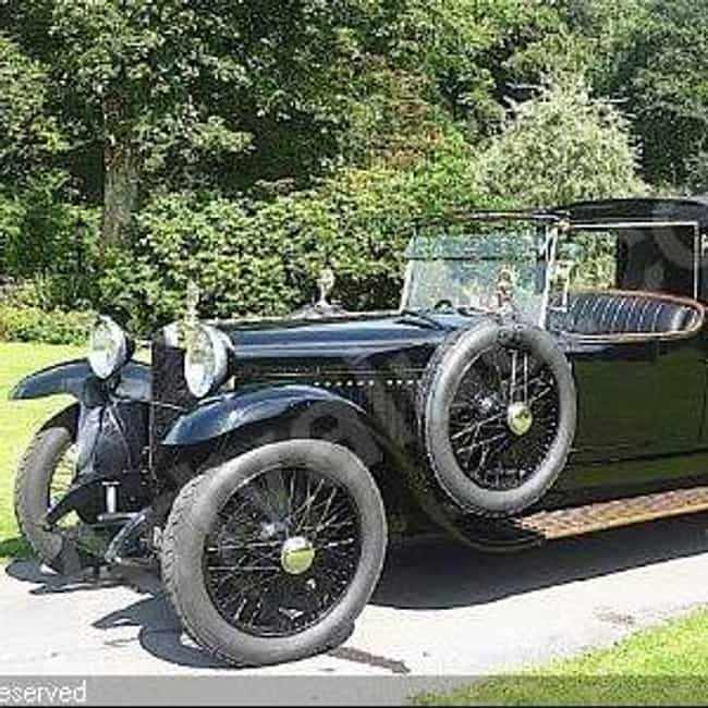 Delage CO is listed (or ranked) 2 on the list Full List of Delage Models
