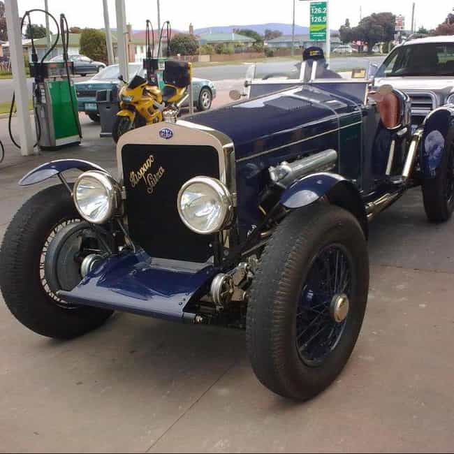 Delage CO2 is listed (or ranked) 4 on the list Full List of Delage Models