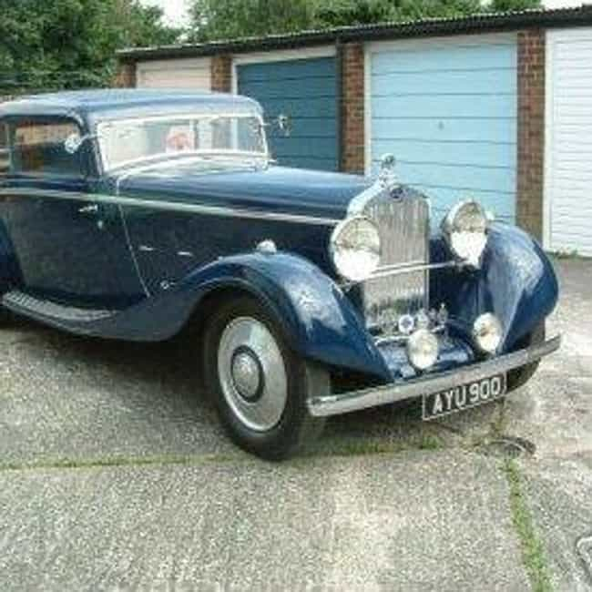 All Delage Models List Of Delage Cars Vehicles Items