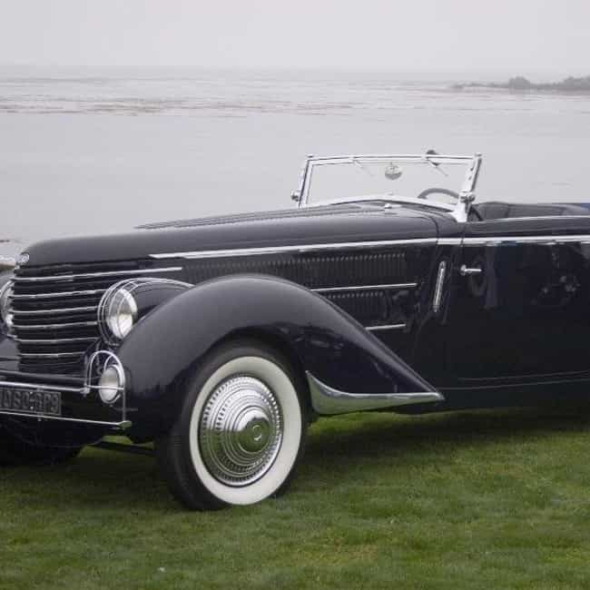 Delage D8-85 is listed (or ranked) 3 on the list Full List of Delage Models