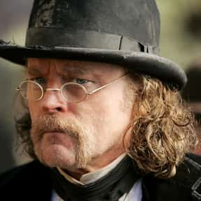 Doc Cochran is listed (or ranked) 8 on the list All Deadwood Characters