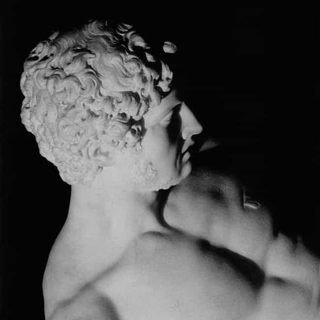 Dying Gladiator is listed (or ranked) 3 on the list Famous Neoclassicism Sculptures