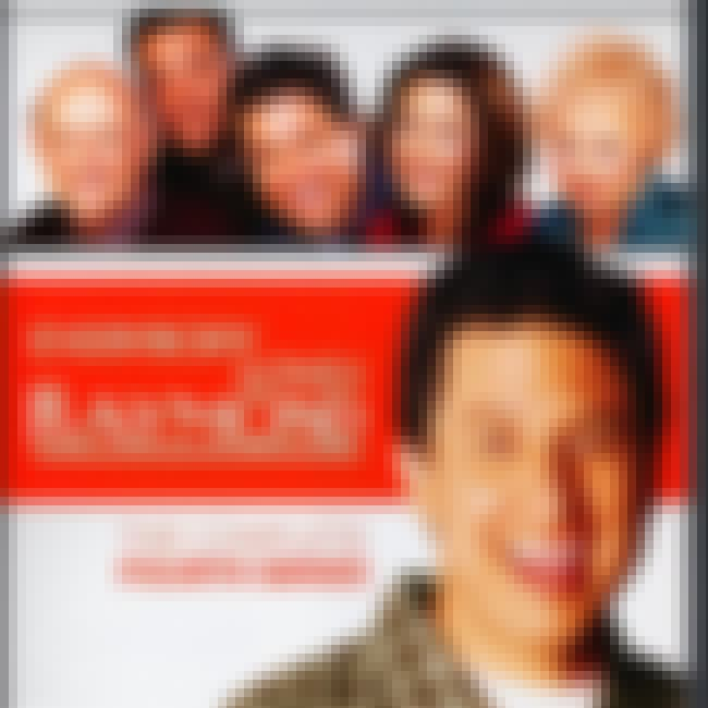 Everybody Loves Raymond - Seas... is listed (or ranked) 3 on the list The Best Seasons of Everybody Loves Raymond