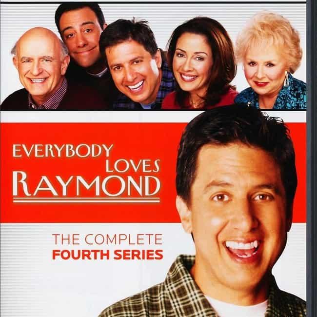 Everybody Loves Raymond ... is listed (or ranked) 3 on the list The Best Seasons of Everybody Loves Raymond