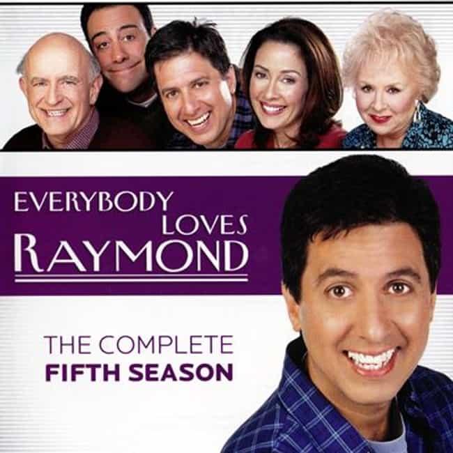 Everybody Loves Raymond - Seas... is listed (or ranked) 1 on the list The Best Seasons of Everybody Loves Raymond