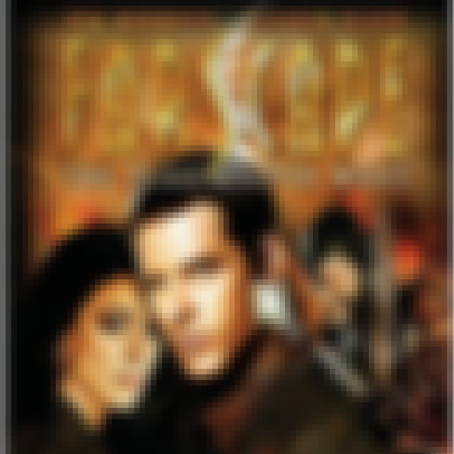Farscape - Season 5 is listed (or ranked) 2 on the list The Best Seasons of Farscape