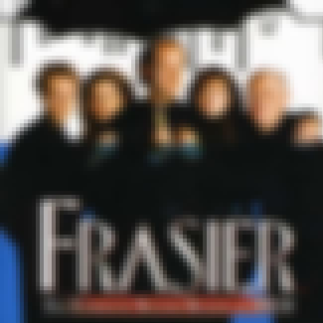 Frasier - Season 2 is listed (or ranked) 3 on the list The Best Seasons of Frasier