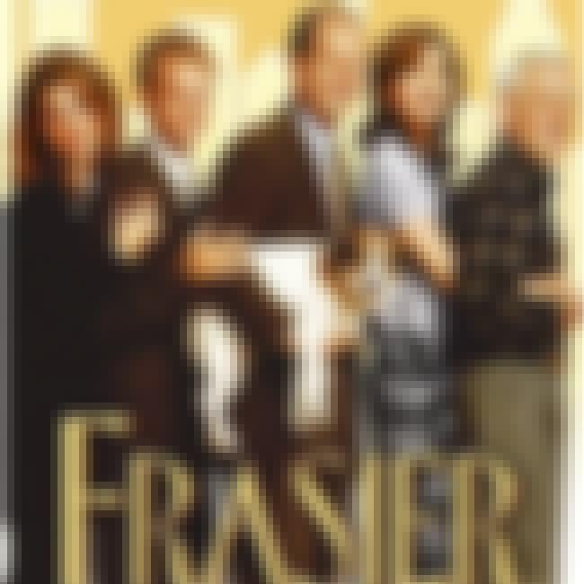 Frasier - Season 3 is listed (or ranked) 4 on the list The Best Seasons of Frasier