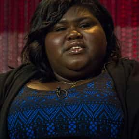 Gabourey Sidibe is listed (or ranked) 17 on the list Full Cast of Seven Psychopaths Actors/Actresses