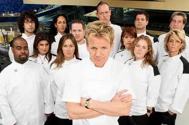 Best Season Of Hell S Kitchen List Of All Hell S Kitchen Seasons Ranked