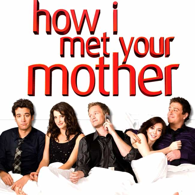 How I Met Your Mother - Season... is listed (or ranked) 2 on the list The Best Seasons of How I Met Your Mother