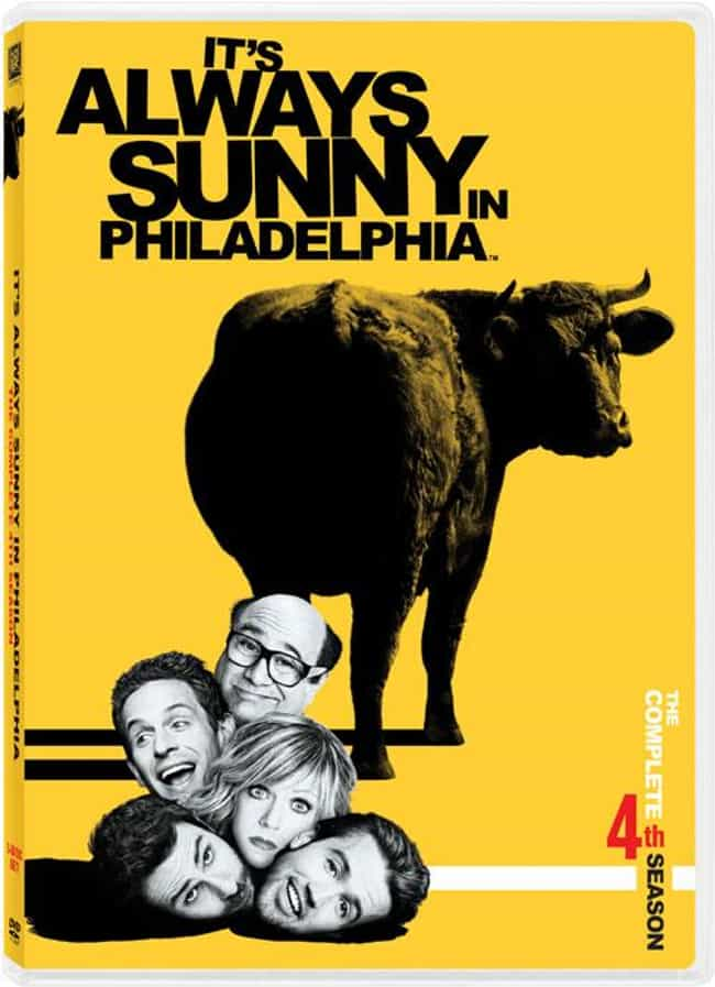 It's Always Sunny in Philadelp... is listed (or ranked) 1 on the list The Best Seasons of It's Always Sunny in Philadelphia