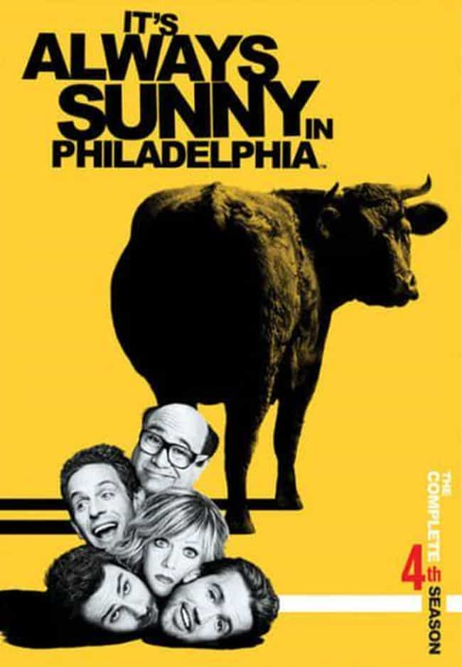 It's Always Sunny in Phi... is listed (or ranked) 1 on the list The Best Seasons of 'It's Always Sunny in Philadelphia'