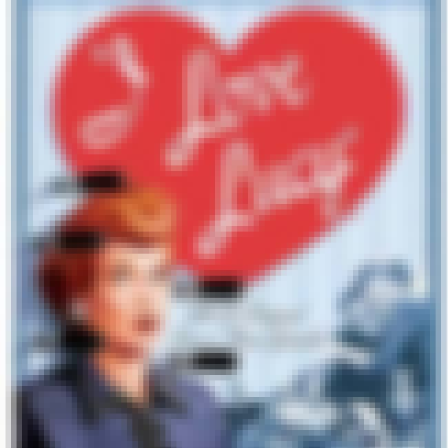 I Love Lucy - Season 3 is listed (or ranked) 4 on the list The Best Seasons of I Love Lucy