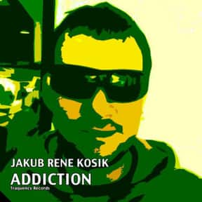 Jakub Rene Kosik is listed (or ranked) 25 on the list The Best Deep House Groups/DJs