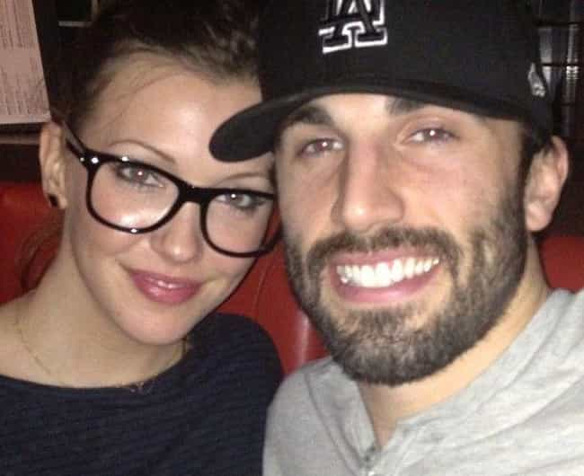 Jason Garrison is listed (or ranked) 3 on the list Katie Cassidy Loves and Hookups