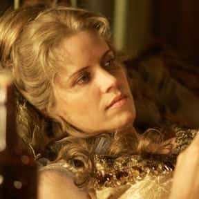 Joanie Stubbs is listed (or ranked) 9 on the list All Deadwood Characters