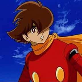 Joe Shimamura is listed (or ranked) 22 on the list The Best Cyborg Anime Characters