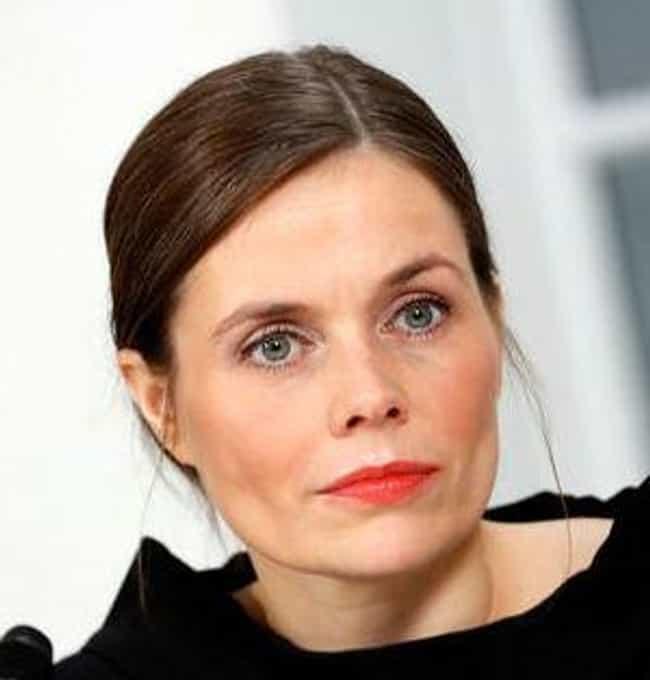 Katrín Jakobsdóttir is listed (or ranked) 3 on the list Female Presidents Currently in Office