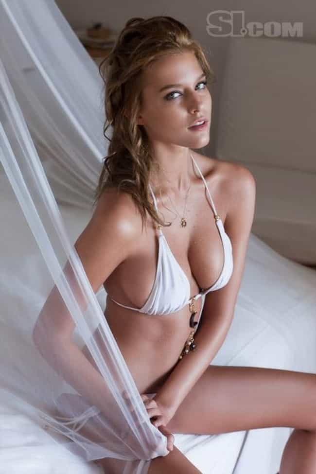 Kim Cloutier is listed (or ranked) 1 on the list The Hottest Sports Illustrated Swimsuit Models of All Time