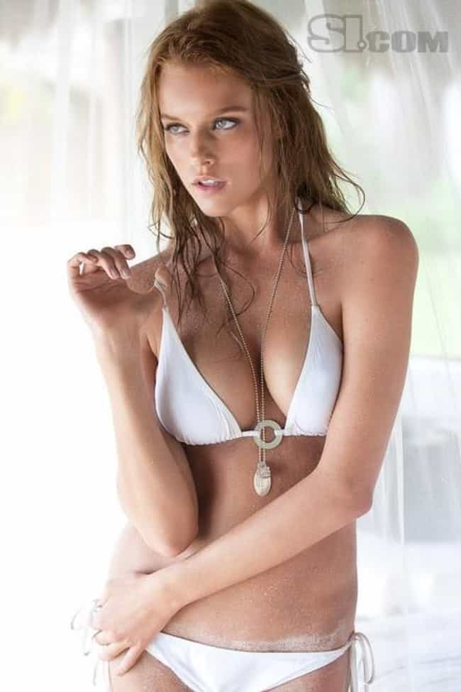 Kim Cloutier is listed (or ranked) 4 on the list The Hottest Sports Illustrated Swimsuit Edition Models