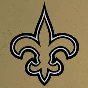 Lamont Hall is listed (or ranked) 25 on the list The Best New Orleans Saints Tight Ends Of All Time