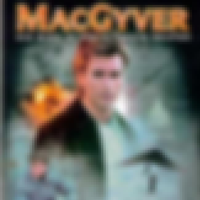 MacGyver - Season 2 is listed (or ranked) 3 on the list The Best Seasons of MacGyver