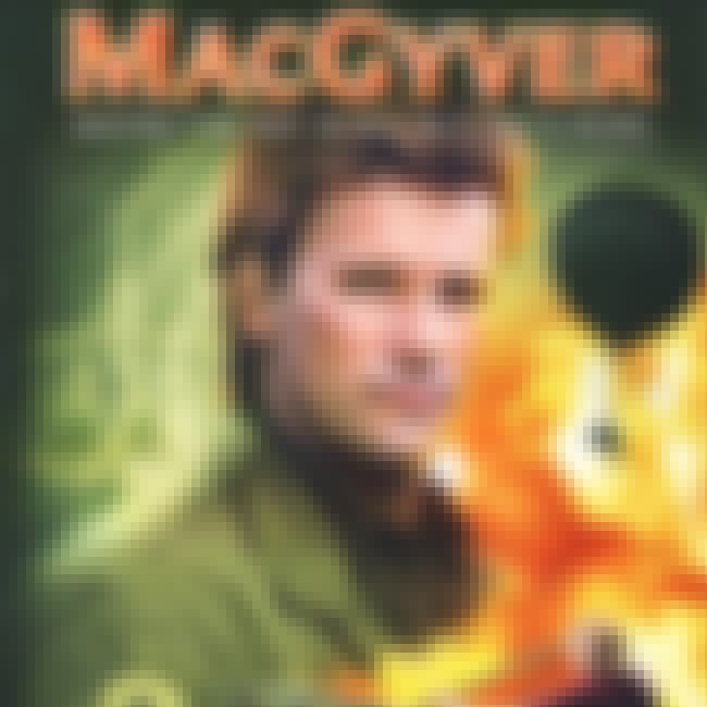 MacGyver - Season 3 is listed (or ranked) 2 on the list The Best Seasons of MacGyver