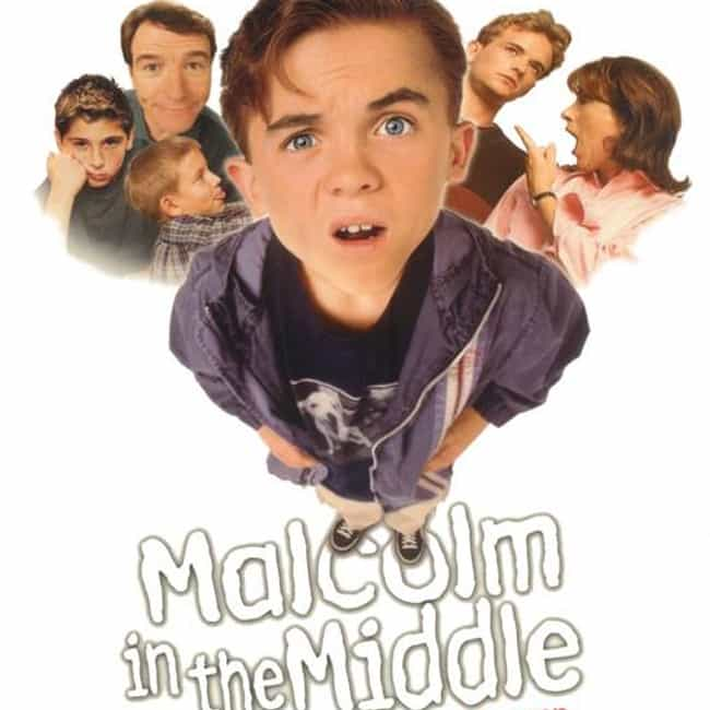 Malcolm in the Middle - Season... is listed (or ranked) 2 on the list The Best Seasons of Malcolm In The Middle