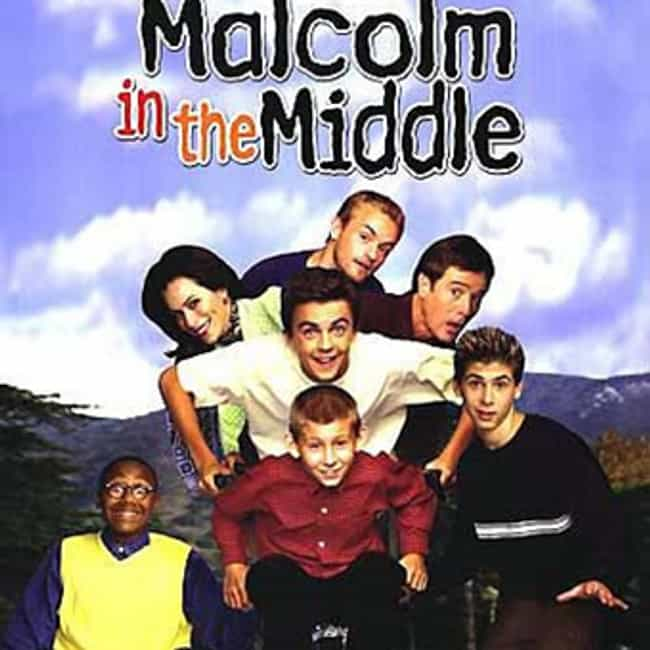 Malcolm in the Middle - Season... is listed (or ranked) 3 on the list The Best Seasons of Malcolm In The Middle