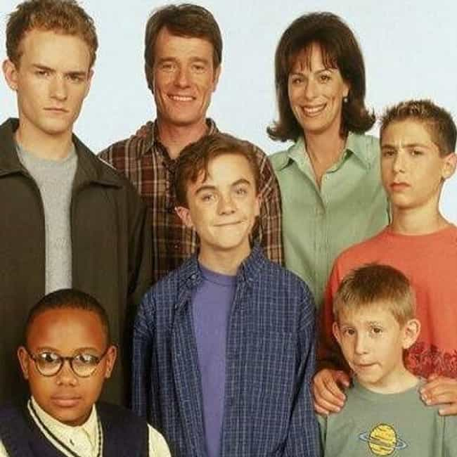 Malcolm in the Middle - Season... is listed (or ranked) 4 on the list The Best Seasons of Malcolm In The Middle