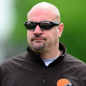 Mike Pettine is listed (or ranked) 11 on the list The Best Cleveland Browns Coaches of All Time
