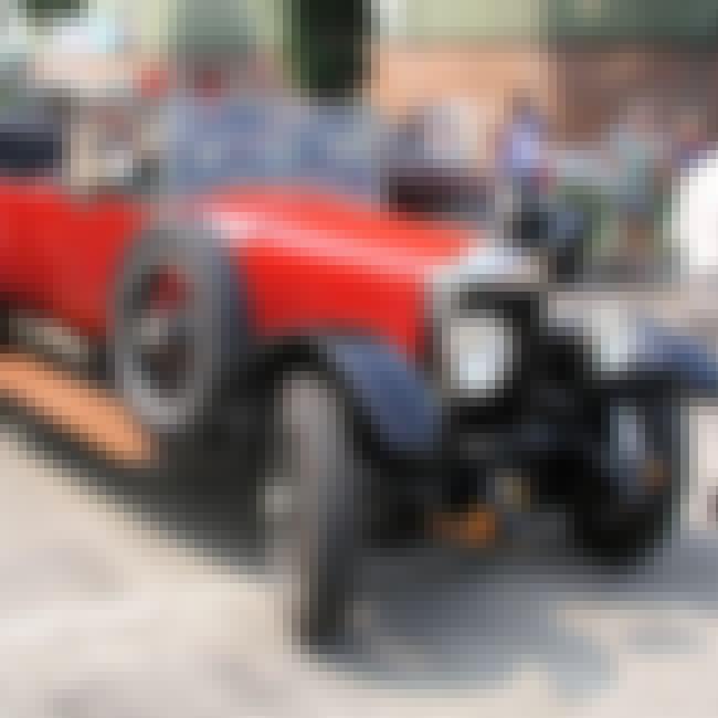 Minerva AD is listed (or ranked) 6 on the list Full List of Minerva automobile Models