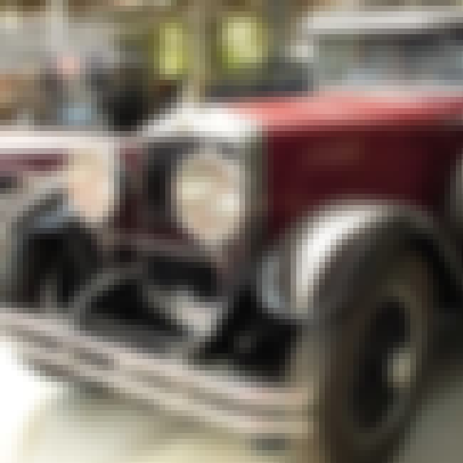 Minerva AE is listed (or ranked) 8 on the list Full List of Minerva automobile Models