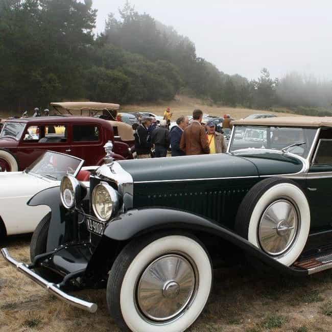 Minerva M8 is listed (or ranked) 1 on the list Full List of Minerva Automobile Models