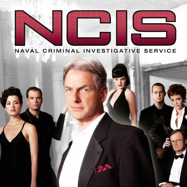 NCIS - Season 3 is listed (or ranked) 1 on the list The Best Seasons of NCIS