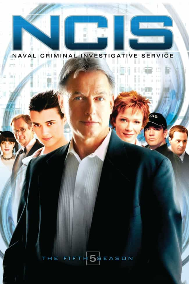 NCIS - Season 5 is listed (or ranked) 4 on the list The Best Seasons of NCIS