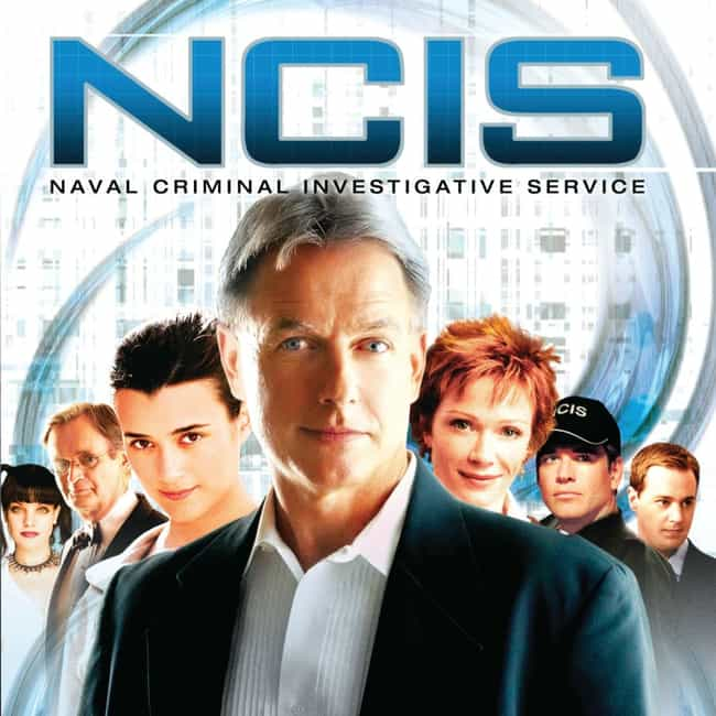 NCIS - Season 5 is listed (or ranked) 3 on the list The Best Seasons of NCIS