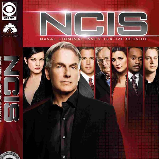 NCIS - Season 6 is listed (or ranked) 6 on the list The Best Seasons of NCIS