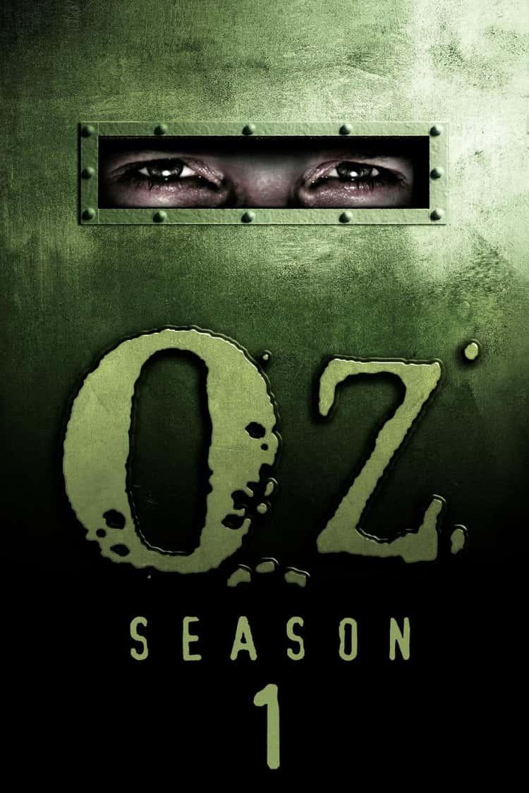 Oz - Season 1