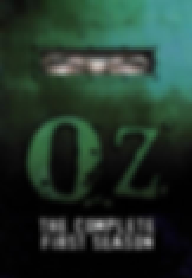 Oz - Season 1 is listed (or ranked) 2 on the list The Best Seasons of Oz