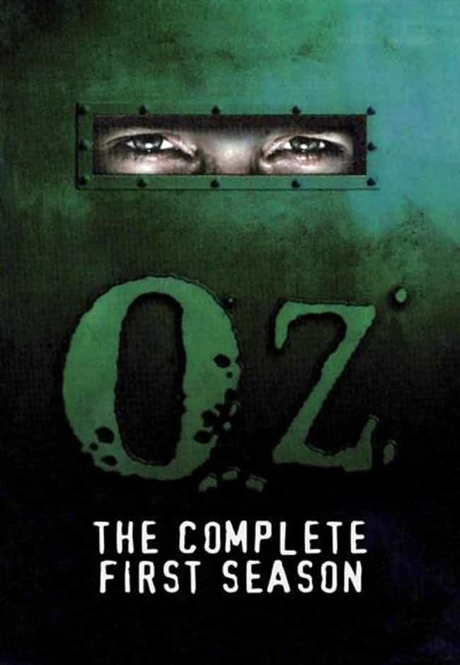 Oz - Season 1 is listed (or ranked) 3 on the list The Best Seasons of Oz