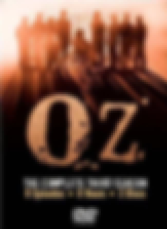 Oz - Season 3 is listed (or ranked) 4 on the list The Best Seasons of Oz